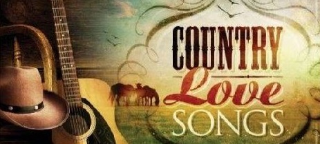 All country love songs